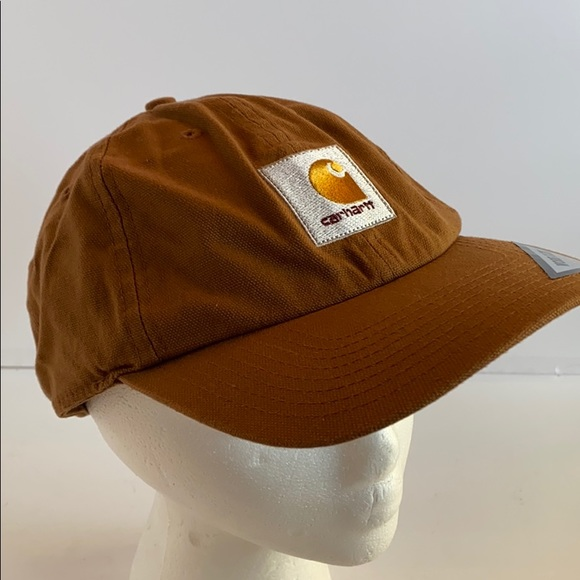 Carhartt work flex new baseball style hat l/  XL